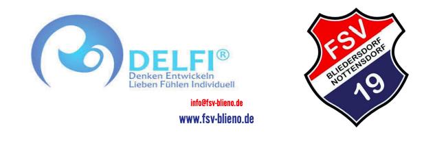 DELFI® Kurse für Babys neu beim FSV!