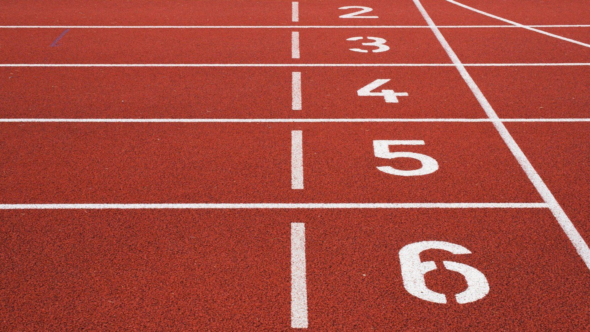 Leichtathletik für Kids